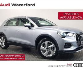 AUDI Q3 35 TDI 150 S-T SE FOR SALE IN WATERFORD FOR €49,214 ON DONEDEAL