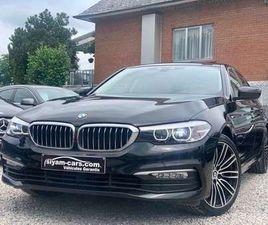 BMW 520 D ** AUTO ** PACK SPORT ** XENON ** GPS ** JA 19**