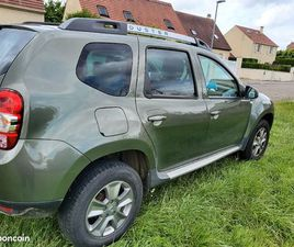 DUSTER DCI