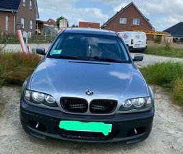 BMW 318I E46 2004 2.0 L