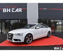 3.0 TDI 245 CV AMBITION LUXE PACK SLINE