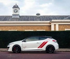 RENAULT MEGANE 2.0 (275BHP) RENAULTSPORT 275 TROPHY-R (S/S) COUPE 3D 1998CC - - USED CARS