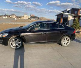2011 VOLVO S60 AWD 4 DOOR SEDAN | CARS & TRUCKS | SASKATOON | KIJIJI