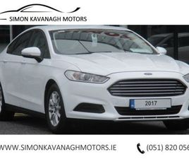 FORD MONDEO 2.0 TDCI 150HP STYLE FOR SALE IN WATERFORD FOR €17,888 ON DONEDEAL