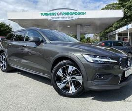VOLVO V60 D4 CROSS COUNTRY PLUS AWD 2.0 5DR