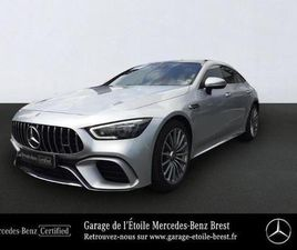 63 AMG S 639CH 4MATIC+ SPEEDSHIFT MCT AMG
