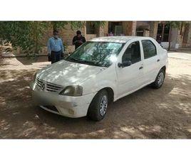 USED MAHINDRA RENAULT LOGAN 1.5 DLE DIESEL CAR IN JODHPUR,2009 MODEL