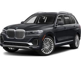 BMW X7 M50I 2021 M50I
