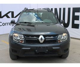 RENAULT DUSTER 2017 2.0 EXPRESSION MT