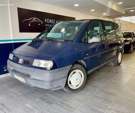 FIAT ULYSSE 1.9 TD 90CV 7 PLACES