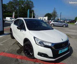 DS DS 4 CROSSBACK BLUEHDI 120 SPORT CHIC EAT6