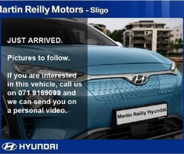 HYUNDAI I10 1.0 DELUXE FOR SALE IN SLIGO FOR €11,445 ON DONEDEAL