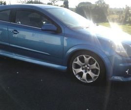 OPC ASTRA TURBO FOR SALE IN LAOIS FOR €4,900 ON DONEDEAL
