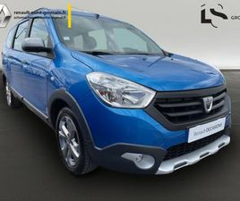 LODGY TCE 115 5 PLACES STEPWAY
