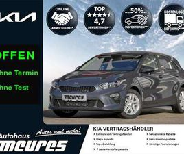 KIA CEED / CEE'D EDITION 7 1.0 T-GDI WINTERPAKET PDC APPLE ANDROID