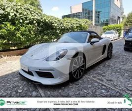 BOXSTER 2.0
