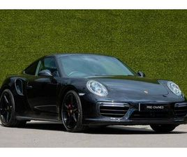 PORSCHE 911 PDK - CARBON INTERIOR PACKAGE - PRIVACY GLASS - 20 INCH SPORT CLASSIC WHEELS