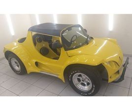 BUGGY BRM M11 2012