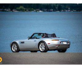 2000 BMW Z8 FOR SALE