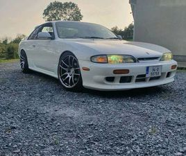 NISSAN SILVIA WANTED IN KILKENNY FOR €20,000 ON DONEDEAL