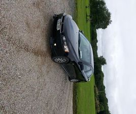 MITSUBISHI LANCER FOR SALE IN DONEGAL FOR €3,950 ON DONEDEAL