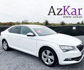 SKODA SUPERB, 2016, BUSINESS 2.0TDI 150BHP €94 PW FOR SALE IN WATERFORD FOR €18,995 ON DON