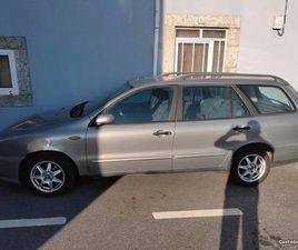 FIAT MAREA CARRINHA - 99