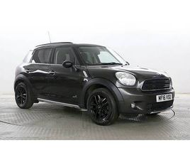 1.6 COOPER D ALL4 BUSINESS EDITION