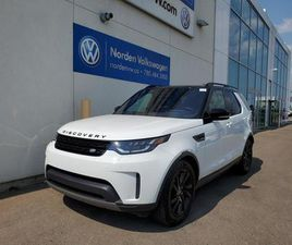 USED 2020 LAND ROVER DISCOVERY HSE | LUXURY | TD6 DIESEL | RARE SPEC!