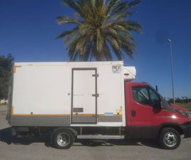 IVECO - DAILY 50-150