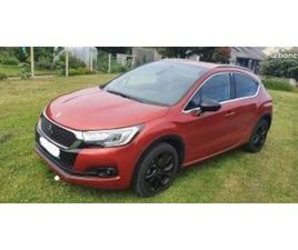 DS4 CROSSBACK THP 165 EAT6 19500KM SPORT CHIC