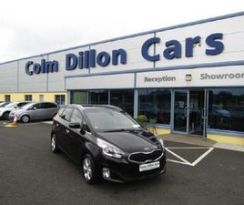 KIA CARENS 1.7 TDI EX PE 5DR 7 SEATER FOR SALE IN DONEGAL FOR €UNDEFINED ON DONEDEAL