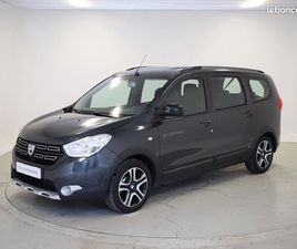 DACIA LODGY 1.5 BLUE DCI 115CH STEPWAY 7 PLACES - 20