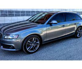 2012 AUDI A4 AVANT - AWD/QUATTRO - CERTIFIED | CARS & TRUCKS | MISSISSAUGA / PEEL REGION |