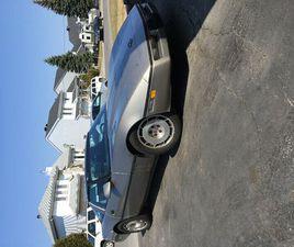 CORVETTE C4 1986 FULLY LOADED PRIVATE SELLER $10,995   CARS & TRUCKS   LAVAL / NORTH SHORE