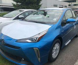 2021 TOYOTA PRIUS TECHNOLOGY AWD-E | CARS & TRUCKS | NORTH SHORE | KIJIJI