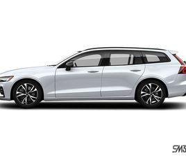 2021 VOLVO V60 R-DESIGN T6 | CARS & TRUCKS | OAKVILLE / HALTON REGION | KIJIJI