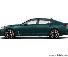 2022 KIA STINGER GT ELITE - SUEDE PACKAGE   CARS & TRUCKS   HAMILTON   KIJIJI