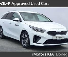 KIA CEED WAGON PHEV 5DR AUTO FOR SALE IN DONEGAL FOR €28,945 ON DONEDEAL