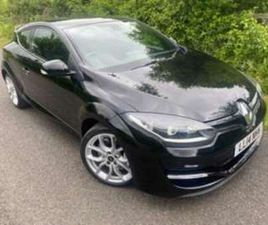 2.0T RENAULTSPORT (S/S) 3DR