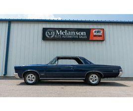 1965 PONTIAC GTO | CLASSIC CARS | STRATFORD | KIJIJI
