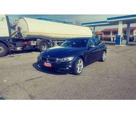 BMW 420 SERIE 4 G.C. (F36) XDRIVE GRAN COUPÉ LUXURY