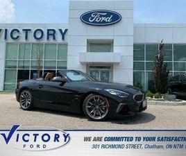 2020 BMW Z4 M40I M40I | NAV | PREMIUM PKG| HEADS UP DISPLAY | CARS & TRUCKS | CHATHAM-KENT