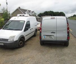 RENAULT KANGOO EXPRESS EXECUTIVE FOR SALE IN WEXFORD FOR €3,500 ON DONEDEAL