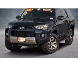 TRD OFF ROAD 4WD