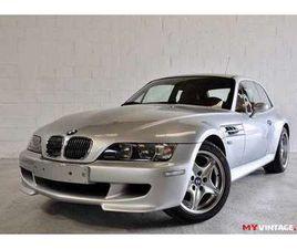 BMW Z3 M COUPÉ 3.2I 321CV ** JUST PERFECT **