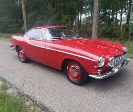 VOLVO P1800 JENSEN VB VON 1963