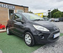 FORD KA, 2010 FOR SALE IN MEATH FOR €4,995 ON DONEDEAL