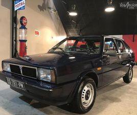 LANCIA DELTA 1300 - 1983