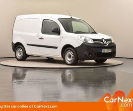 RENAULT KANGOO ENERGY BUSINESS DCI 90 FAP VAT IN FOR SALE IN DUBLIN FOR €10,950 ON DONEDEA